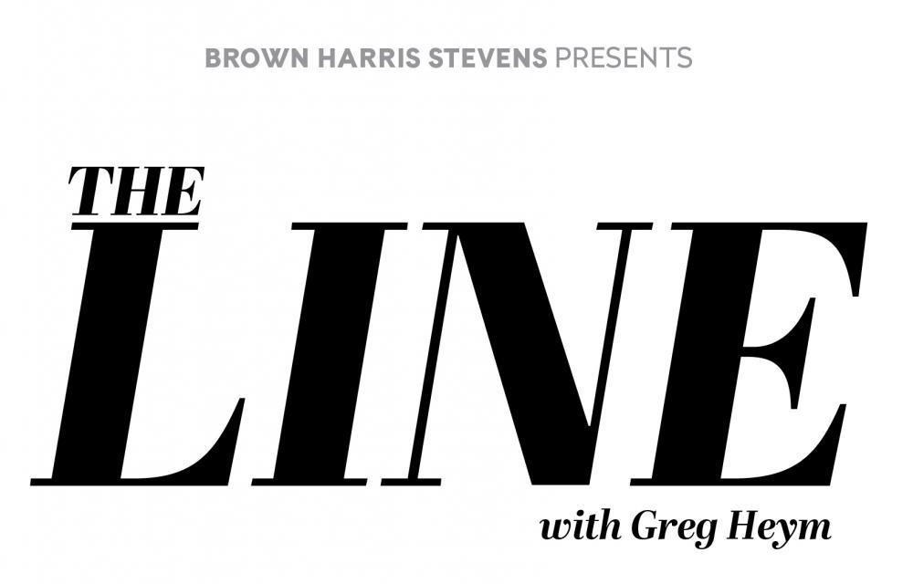 The Line with Greg Heym